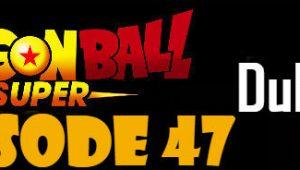Dragon Ball Super Episode 46 English Dubbed DBSuper