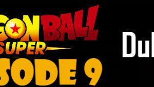 Dragon Ball Super Episode 9 English Dubbed DBSuper